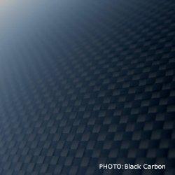 画像2: FLASH S15 ボンネット 【ブラックカーボン製】